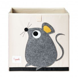 3sprouts storage box mouse