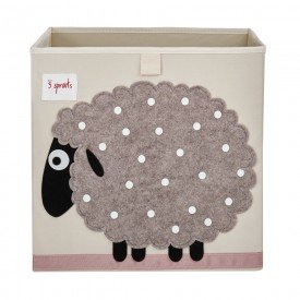 3sprouts storage box sheep
