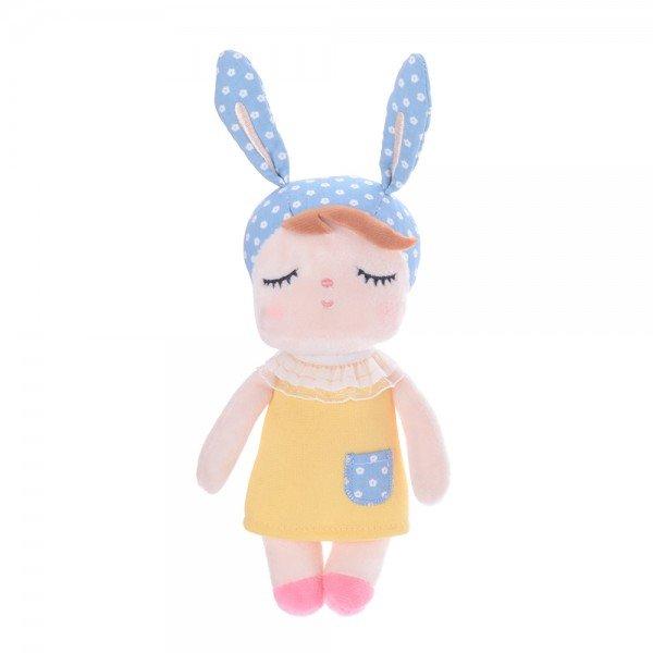 mini metoo doll angela amarela 1