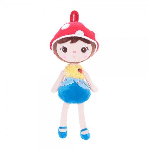 boneca metoo jimbao joaninha 1