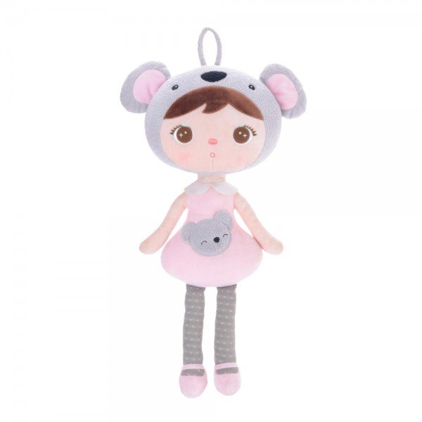 boneca metoo jimbao koala 33 cm 1