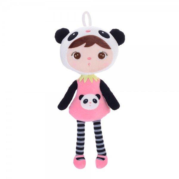 boneca metoo jimbao panda 33cm 1