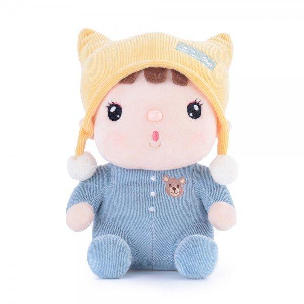 boneca metoo sweet candy bebe azul 1