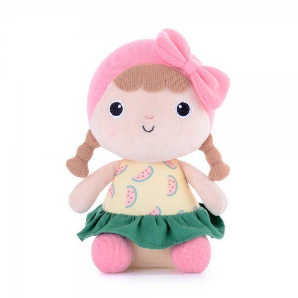 boneca metoo naughty girl melancia 1
