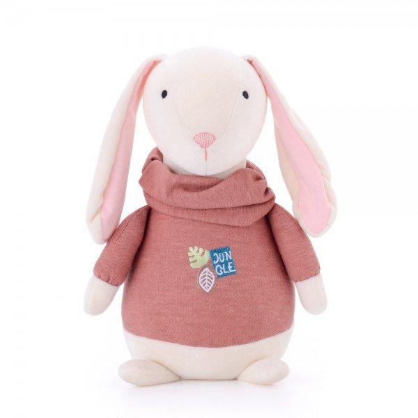 farm animal orange rabbit 1