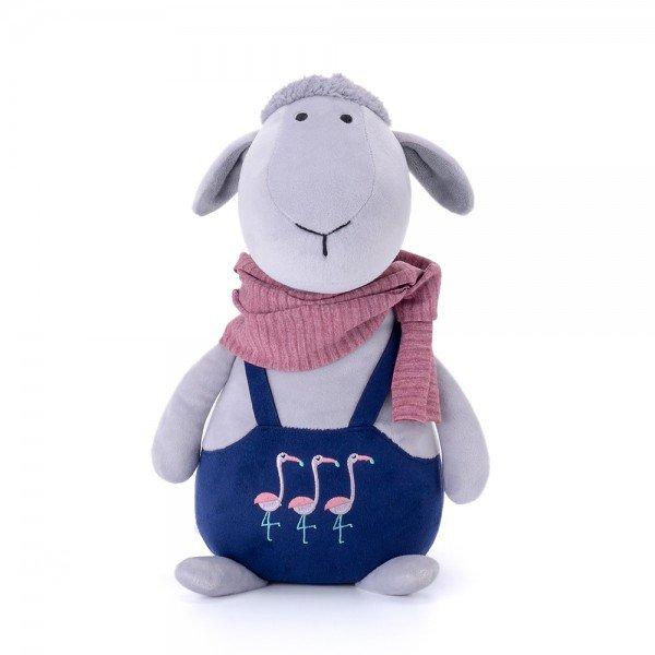 farm animal blue sheep 1