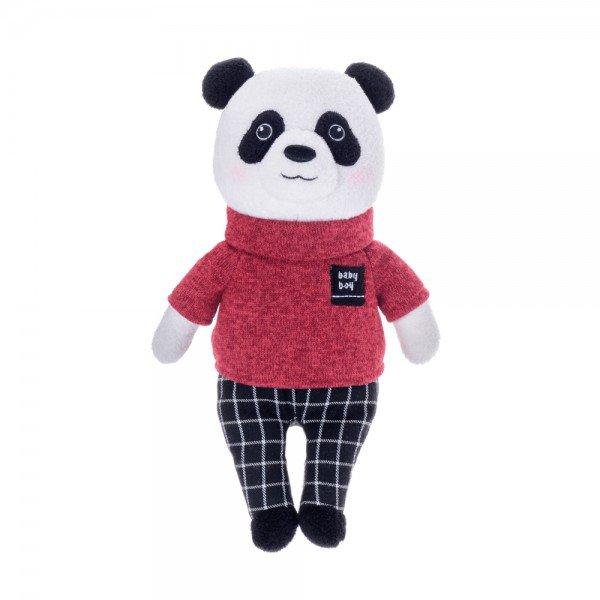 pelucia metoo panda vermelho 1