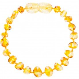 pulseira baroque honey