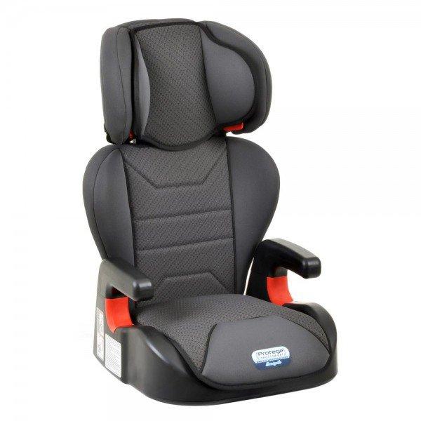 cadeira para automovel burigotto protege reclinavel 15 a 36 kg new memphis cinza 12857538