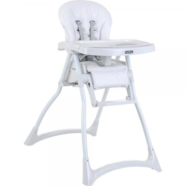 cadeira de refeicao merenda branca burigotto