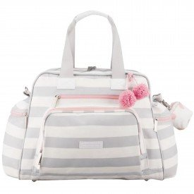 bolsa termica everday candy colors ice pink 12can299 frente