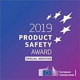 safety awards 2019