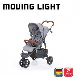 moving light woven grey 0