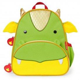 b 16 036 mochila zoo dragao skip hop
