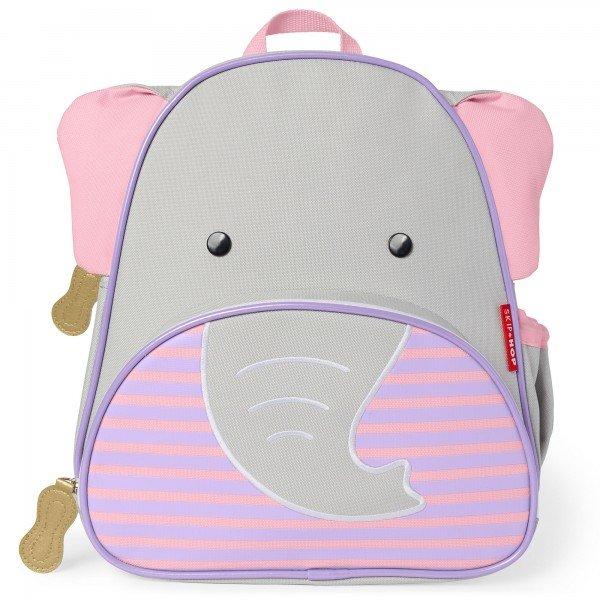 b 16 035 mochila zoo elefanta skip hop