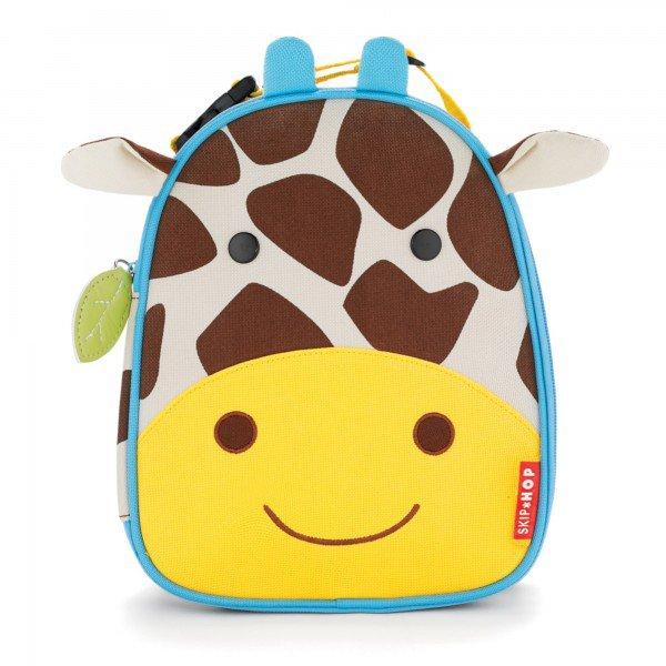 a 17 015 lancheira zoo girafa