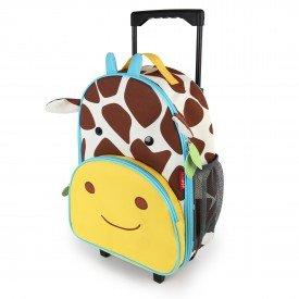 b 24 015 mala de rodinha zoo girafa 1