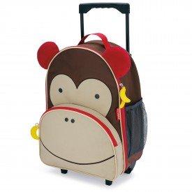 b 24 004 mala de rodinha zoo macaco 2