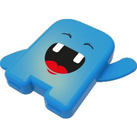 h 15 porta dentinho azulangie
