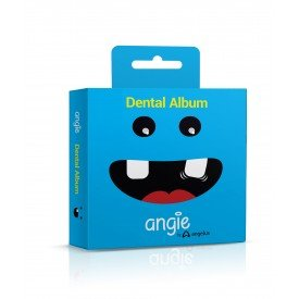 dental album azul