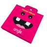 h 15 005 dental album rosa