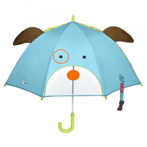 a 13 002 guarda chuva zoo cachorro