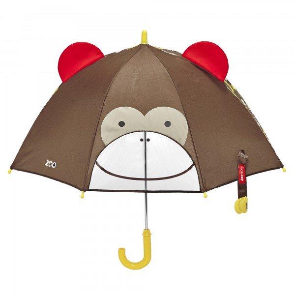 a 13 004 guarda chuva zoo macaco 2