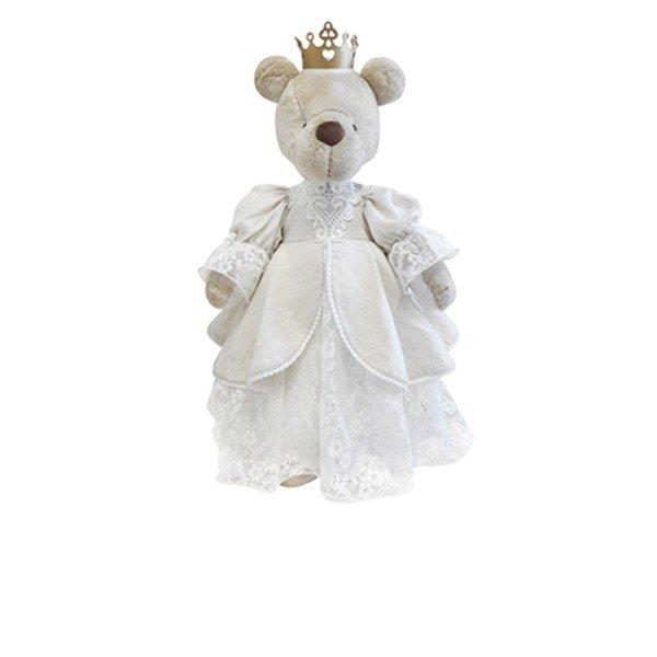 qjpx9p 346 1 ursa de pelucia kikinha princesa 2