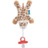 11783 minha girafinha com predendor de chupeta detalhe
