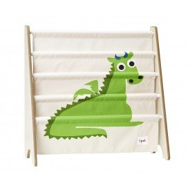 3sprouts book rack dragon 2 1