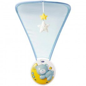 ch9068 a mobile projetor musical next2moon 3 em 1 azul 0m chicco