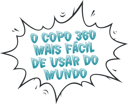 selo copo360