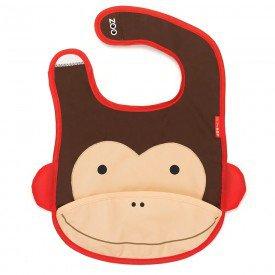 babador zoo skip hop macaco itte a 05 004 frente
