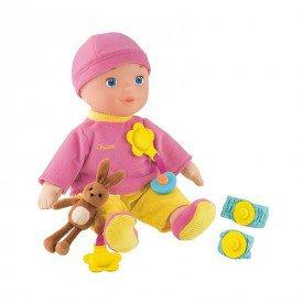 boneca kikla primeira boneca chicco 2
