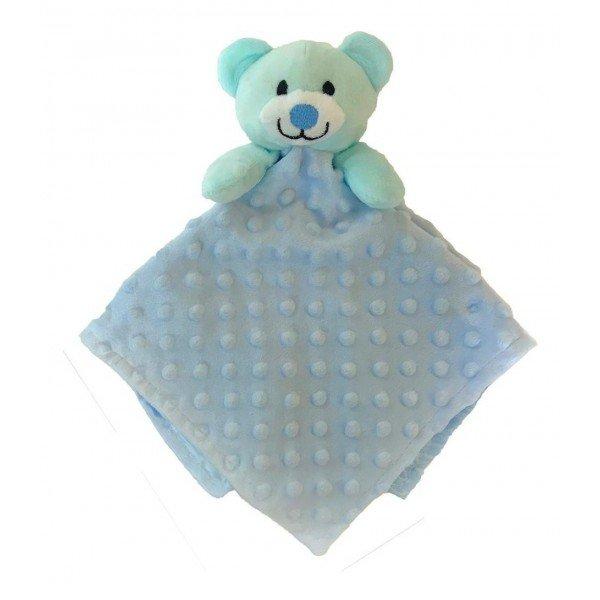 naninha buba ursinho algodo doce azul 1 peca d nq np 627565 mlb31692834216 082019 f