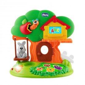 brinquedos de atividades a casa do coelho chicco 0