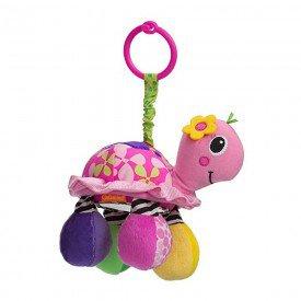 mobile com espelho tartaruga infantino arco iris 1504745462