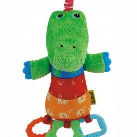 mordedor baby crocobloco colorido k10619 ks kids 39c