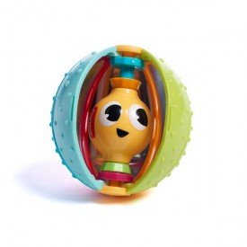 246667 3 tiny love spin ball