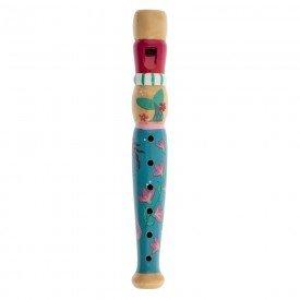 flauta doce sereia