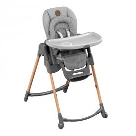 medium 2713050110 2019 maxicosi homeequipment highchair minla grey essentialgrey 3qrtright