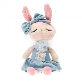 boneca mini metoo doll liz azul 01