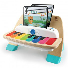 brinquedo piano infantil baby einstein magic touch colorido 1