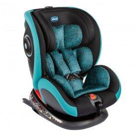 cadeira para auto chicco seat4fix 4 posicoes 0 a 36kg octane 1
