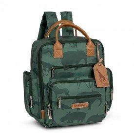 mochila masterbag baby urban safari 1