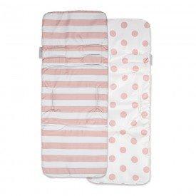 capa protetora de carrinho de bebe masterbag baby brooklyn rosa 01