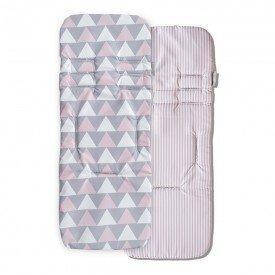 capa protetora de carrinho de bebe masterbag baby nordica rosa 01