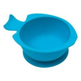 bowl de silicone buba com ventosa 6m azul 01