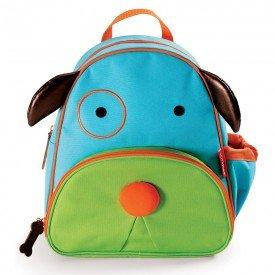 mochila infantil zoo cachorro skip hop 01