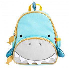 mochila infantil zoo tubarao skip hop 01